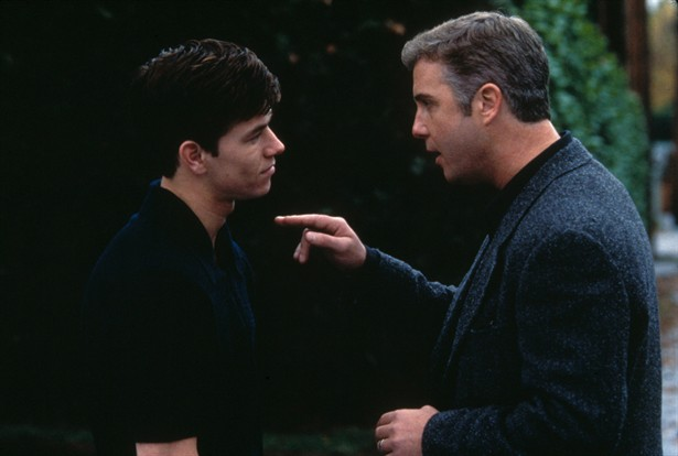 Mark Wahlberg,William Petersen