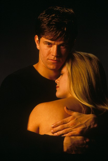 Mark Wahlberg,Reese Witherspoon