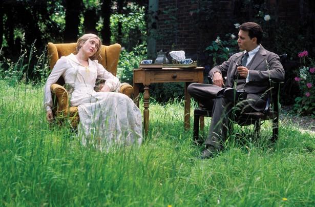 Johnny Depp,Kate Winslet