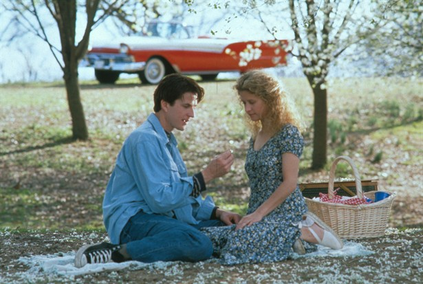 Matthew Modine,Nancy Travis