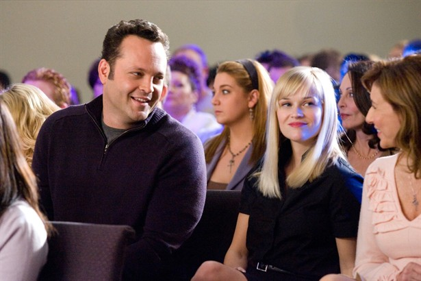 Mary Steenburgen,Reese Witherspoon,Vince Vaughn
