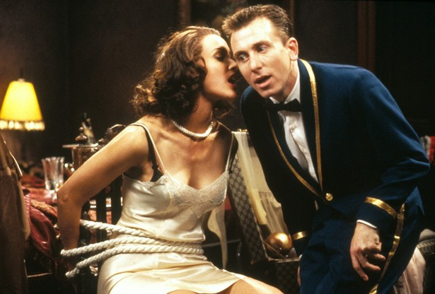 Jennifer Beals,Tim Roth