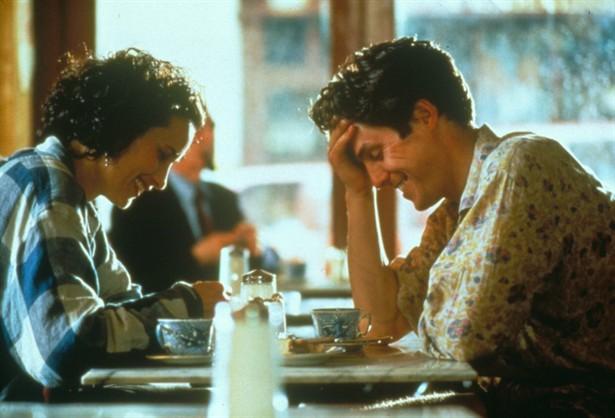 Andie MacDowell,Hugh Grant