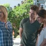 Jenna Elfman,Justin Timberlake,Mila Kunis