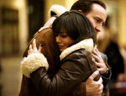 Nicolas Cage,Vanessa Hudgens