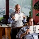 Brendan Fraser,Wallace Shawn