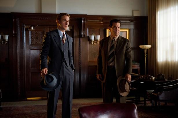 Josh Brolin,Ryan Gosling
