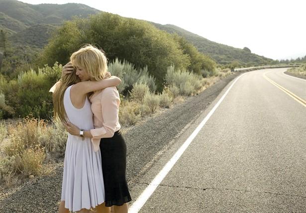 Felicity Huffman,Lindsay Lohan