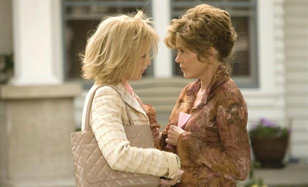 Felicity Huffman,Jane Fonda