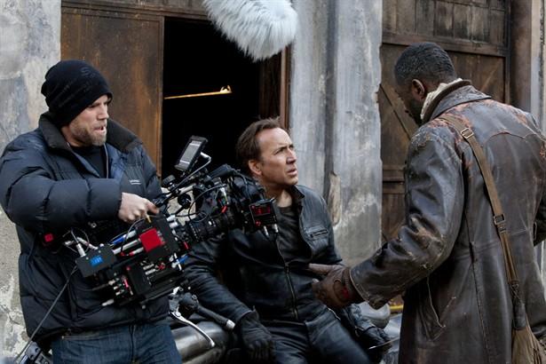 Idris Elba,Nicolas Cage