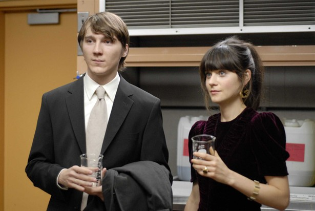 Paul Dano,Zooey Deschanel