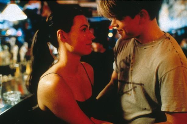 Matt Damon,Minnie Driver