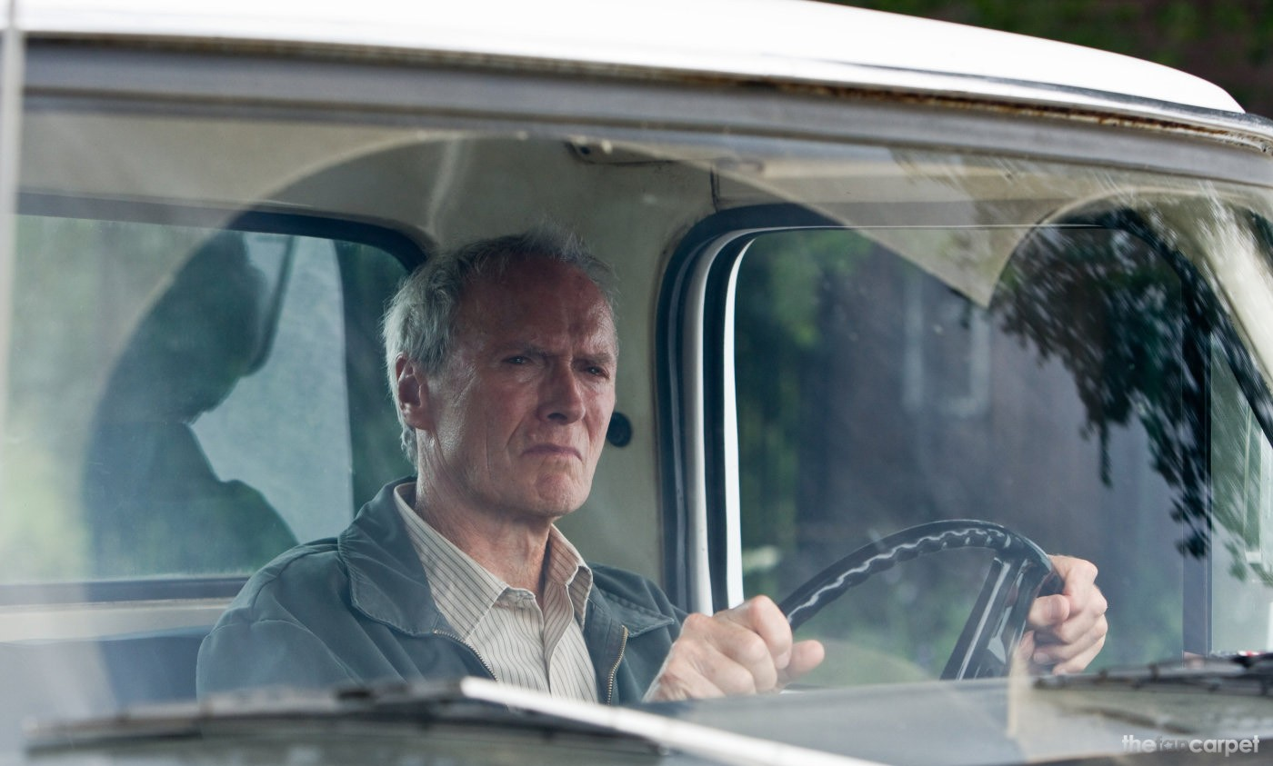 an analysis of the movie gran torino directed by clint eastwood