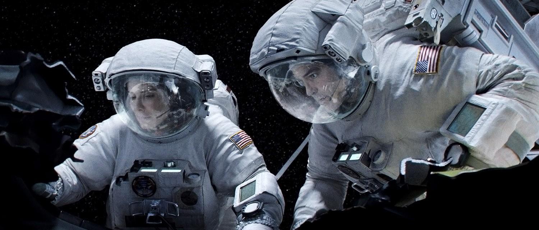 George Clooney,Sandra Bullock