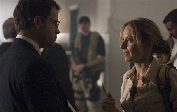 Amy Ryan,Matt Damon