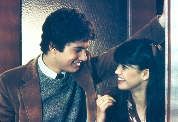 Phoebe Cates,Zach Galligan