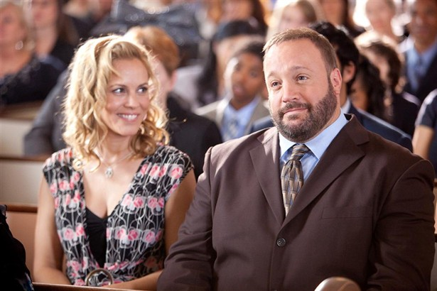 Kevin James,Maria Bello