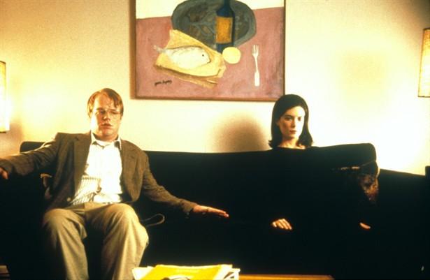 Jane Adams,Philip Seymour Hoffman