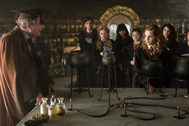 Emma Watson,Jim Broadbent