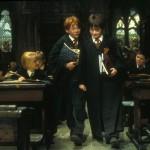 Daniel Radcliffe,Rupert Grint,Tom Felton