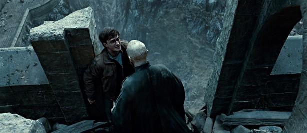 Daniel Radcliffe,Ralph Fiennes