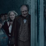 David Bradley,Gemma Jones,Jim Broadbent,Miriam Margolyes