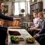 Bill Nighy,Daniel Radcliffe,Emma Watson,Rupert Grint