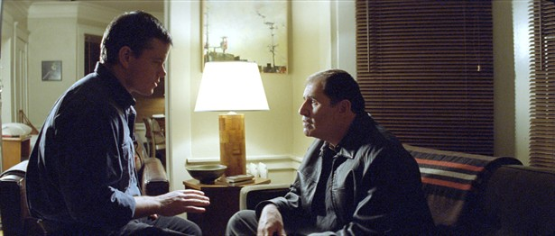 Matt Damon,Richard Kind