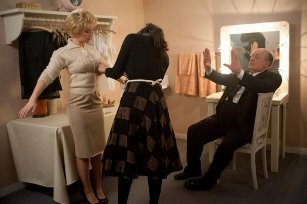 Anthony Hopkins,Scarlett Johansson