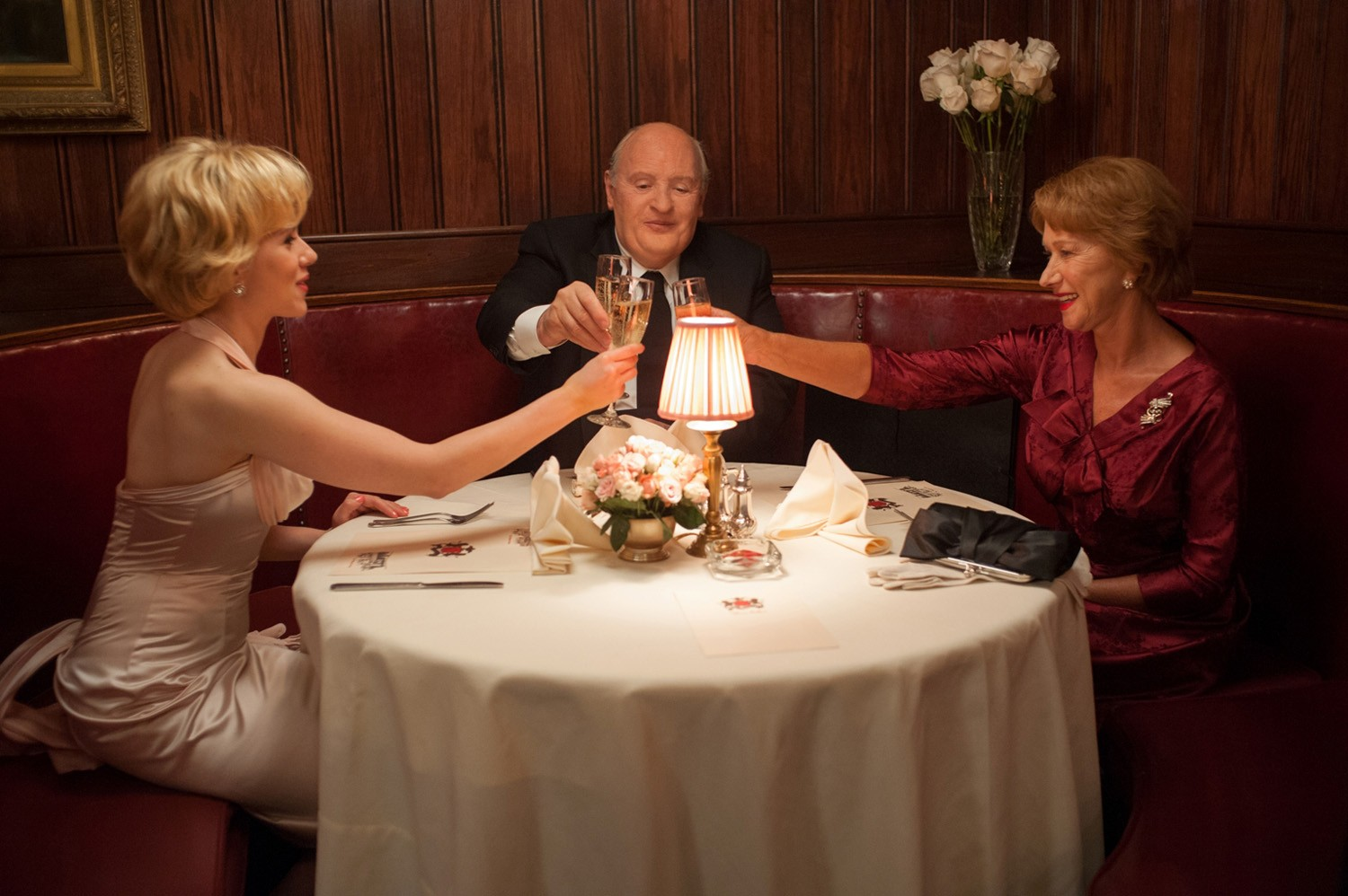 Anthony Hopkins,Helen Mirren,Scarlett Johansson