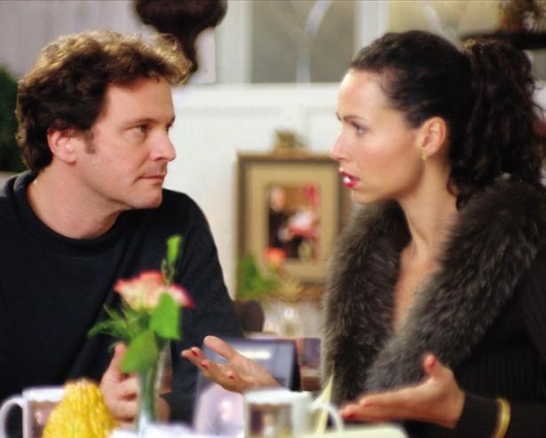 Colin Firth,Minnie Driver