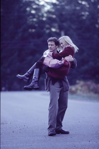 Colin Firth,Heather Graham