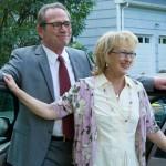 Meryl Streep,Tommy Lee Jones