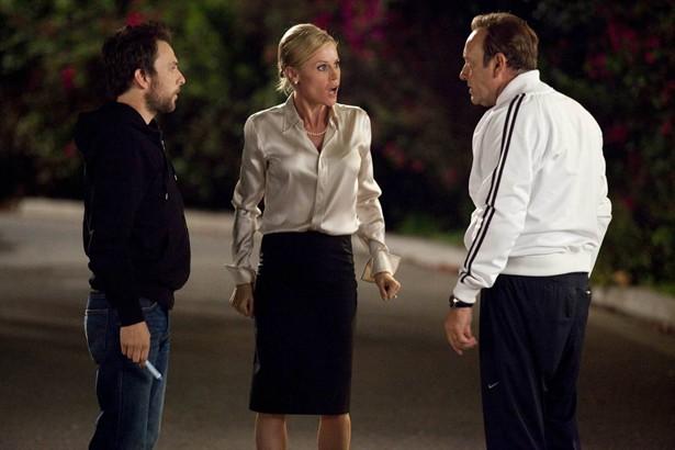Charlie Day,Julie Bowen,Kevin Spacey