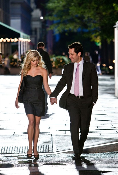 Paul Rudd,Reese Witherspoon