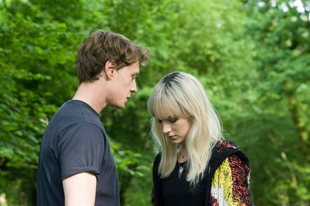George MacKay,Saoirse Ronan