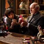 Asa Butterfield,Ben Kingsley