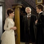 Felicity Jones,Hugh Dancy,Jonathan Pryce