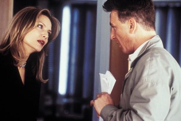 Michelle Pfeiffer,Sean Penn