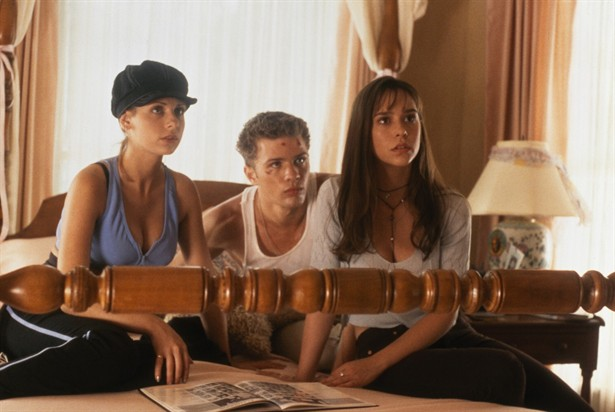 Jennifer Love Hewitt,Ryan Phillippe,Sarah Michelle Gellar