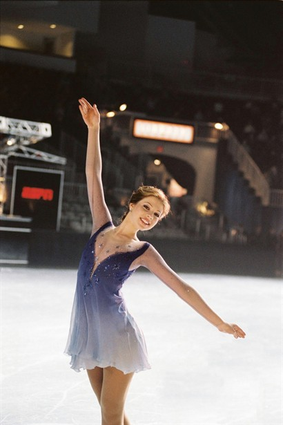 Michelle Trachtenberg