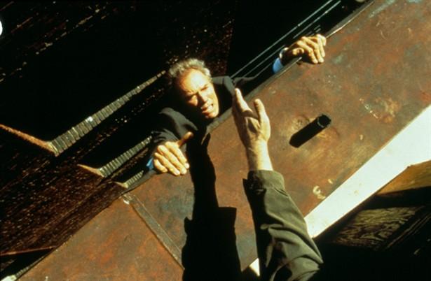 Clint Eastwood,John Malkovich