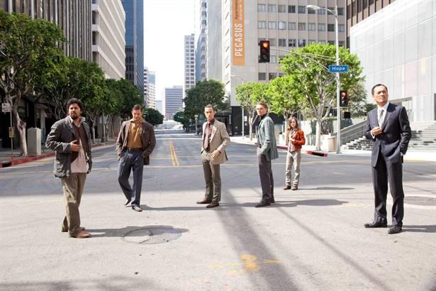 Ellen Page,Joseph Gordon-Levitt,Ken Watanabe,Leonardo DiCaprio,Tom Hardy