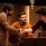Adam Driver,Garrett Hedlund,Justin Timberlake,Oscar Isaac