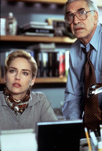 Martin Landau,Sharon Stone
