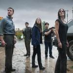 Jeremy Sumpter,Richard Armitage, Sarah Wayne Callies, Alycia Debnam-Carey
