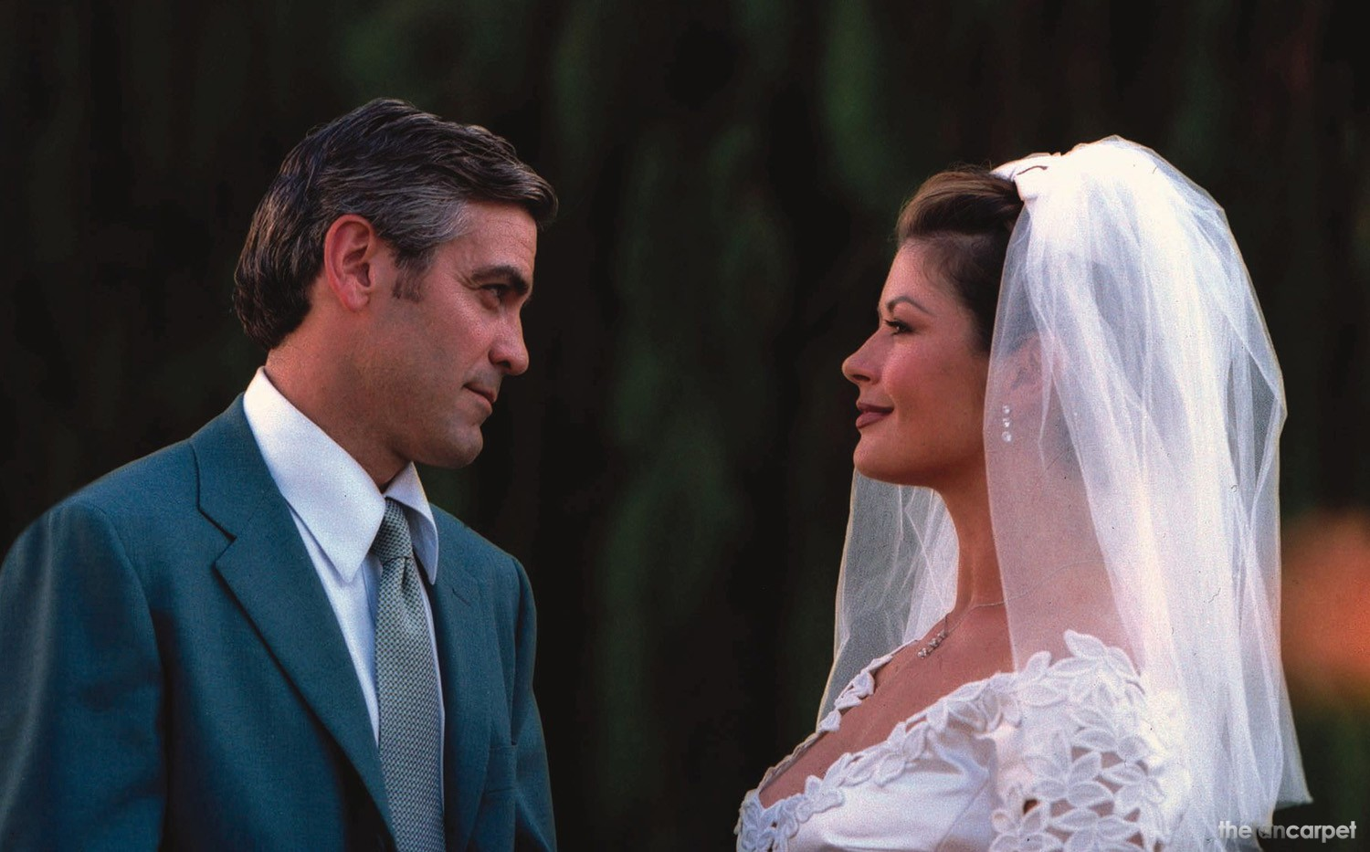 Catherine Zeta-Jones,George Clooney