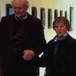 Jim Broadbent,Judi Dench