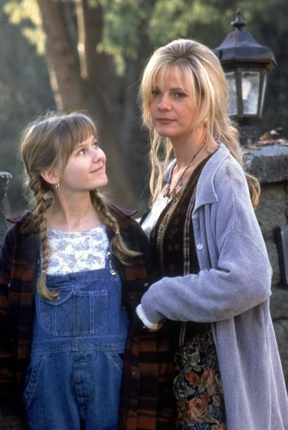 Bonnie Hunt,Kirsten Dunst