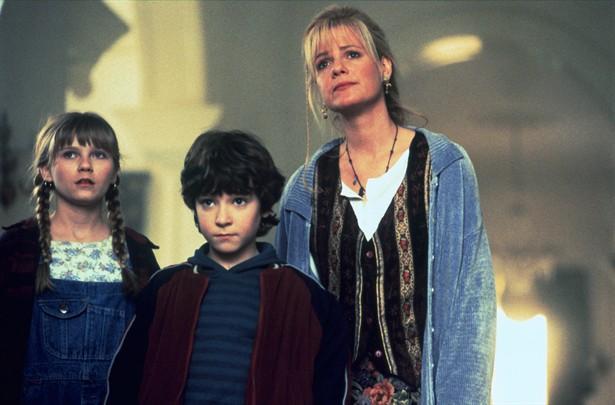 Bonnie Hunt,Bradley Pierce,Kirsten Dunst